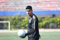 Hope My Arjuna Serves As Inspiration To Aspiring Footballers Gurpreet