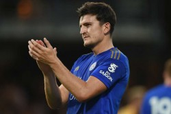 Breaking News Leicester And Manchester United Agree Harry Maguire Fee Brendan Rodgers Confirms