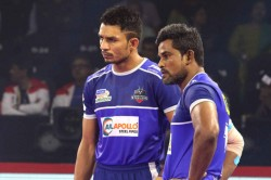 Pro Kabaddi League 2019 Preview Haryana Steelers Telugu Titans