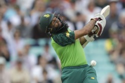 Hashim Amla Retires From International Cricket Ab De Villiers Leads Twitter To Hail Mighty Hash