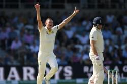 Australia Bowl England Out 67 Third Ashes Test Headingley