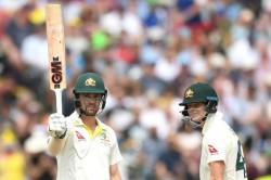 Travis Head Steve Smith Jack Leach England Australia Ashes