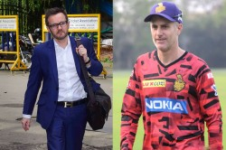 Rcb Appoint Hesson As Director Of Cricket Operations Katich Head Coach