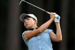 Womens British Open Hinako Shibuno Round Three Report