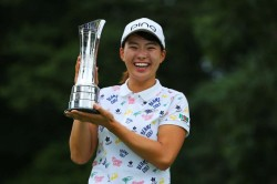 Rookie Shibuno Secures Remarkable Triumph At Womens British Open