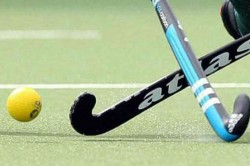 Hockey Olympic Qualifiers Draw To Be Held On September