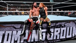 How Seth Rollins Becky Lynch Hiatus Affected Wwe Programming