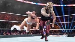 Huge Title Match Planned Featuring The Fiend Bray Wyatt
