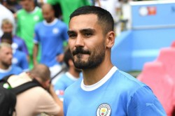 Embargo Gundogan Expected To Seal New Manchester City Deal