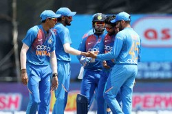 India Vs West Indies Ist T20i As It Happened India Beat Wi By 4 Wickets