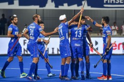 Indian Teams Set For Test Event Challenge Ahead Of Olympic Qualifiers
