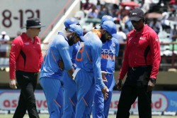 India Vs West Indies 2nd Odi Probable Xi Of India For The Trinidad Match