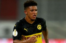 Rumour Has It Manchester United City Jadon Sancho Borussia Dortmund