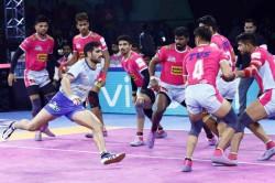Pkl 2019 Preview Jaipur Pink Panthers Face Rejuvenated Telugu Titans