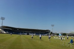 India Vs West Indies 2nd Test Check Out India S Record At Sabina Park