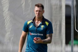 Ashes 2019 Pattinson Misses Second Test Starc Hazlewood Australia Squad