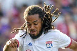 Lyon Jason Denayer Breaks Opta Passing Record Lyon Angers