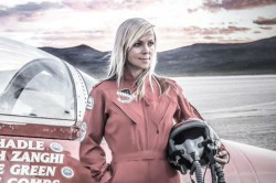 Fastest Woman Driver Jessi Combs Dies Trying To Break Record