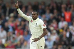 Ashes 2019 Jofra Archer Removes Marcus Harris Headingley