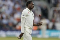 Ashes 2019 Jofra Archer Shaken Up Series Joe Root England Australia