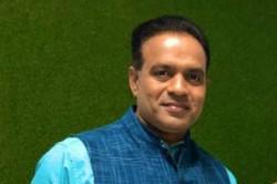 Joshi Applies For India Bowling Coach Job
