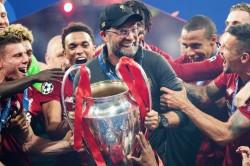 Jurgen Klopp Champions League Strong Liverpool