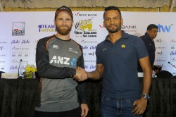 New Zealand Vs Sri Lanka Kane Williamson And Band Eye Top Test Ranking