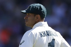 Ashes 2019 Usman Khawaja Says Australia Still Confident Despite Headingley Defeat