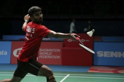 Srikanth Praneeth Prannoy Make Winning Start At World Championships