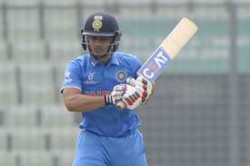 Ishan Kishan S Quick Fifty Helps India A To Narrow Win Over South Africa A