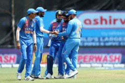 India Vs West Indies 2019 Probable India Xi For 2nd T20 Vs West Indies