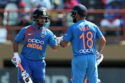 India Vs West Indies 3rd T20i As It Happened Kohli Pant Power India