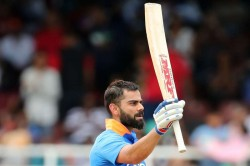 India Vs West Indies 2nd Odi Kohli Leads India Past Windies As Gayle Breaks Lara S Records