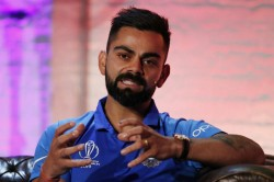 Kohli Says He Is In A Good Head Space Right Now And Wants To Enjoy Cricket