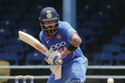 Kohli Wanted To Score Hundred So Badly Bhuvneshwar