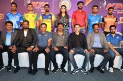 Four New Captains For Kpl S Eighth Season
