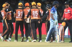 Hubli Tigers Beat Ballari Tuskers To Emerge Champions In Kpl