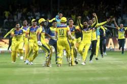 Kpl 2019 Joshi Carnage Helps Mysore Warriors Pull Of Remarkable Heist Against Ballari Tuskers