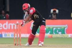 Kpl 2019 Belagavi Panthers Beat Bengaluru Blasters Manish Pandey Stars