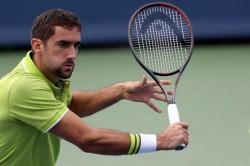Marin Cilic Andy Murray Western Southern Open Atp Cincinnati