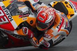 Motogp Raceweek Risk Marc Marquez Rain Czech Republic Dominance Quali Rossi Miller Ktm