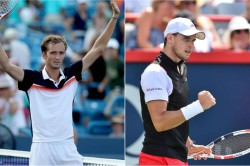 Medvedev The Man In Form Time For Thiems Breakthrough The Non Big Three Contenders For The Us Open Final
