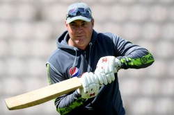 Mickey Arthur Leaves Pakistan Head Coach Role