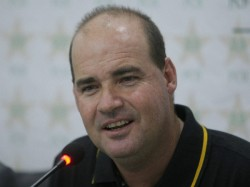 Disappointed And Hurt Arthur Hits Out After Pakistan Axe