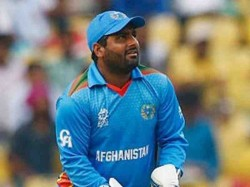 Shahzad Suspended From All Forms Of Cricket For A Year Acb
