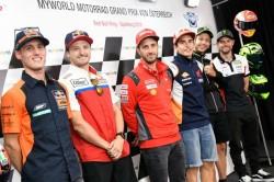 Can Marquez S Rivals Stop Him At Austria
