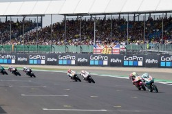 Motogp Draft 2020 Schedule Revealed As Finnish Grand Prix Returns