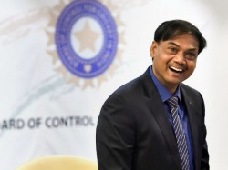 No Point Shortlisting Jonty Rhodes If He Isn T First Choice Msk Prasad Makes It Clear