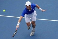 Andy Murray Beaten Richard Gasquet Singles Return Western Southern Open