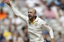 Ashes 2019 Paine Backs Superb Lyon To Play As Long As He Wants To